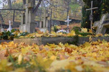 Cmentarz Swietokrzyski