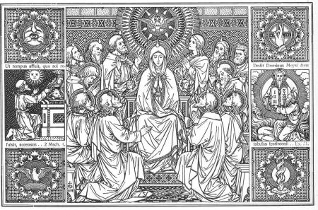 Dominica-Pentecostes
